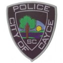 Cayce Police Department, South Carolina
