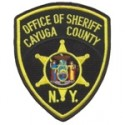Cayuga County Sheriff's Department, New York