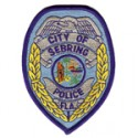Sebring Police Department, Florida