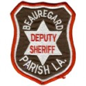 Beauregard Parish Sheriff's Office, Louisiana