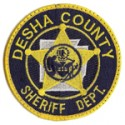 Desha County Sheriff's Office, Arkansas