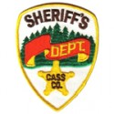 Cass County Sheriff's Office, Minnesota
