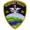Newport Police Department, Tennessee