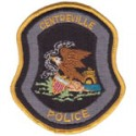 Centreville Police Department, Illinois