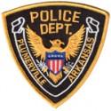 Plumerville Police Department, Arkansas