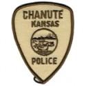 Chanute Police Department, Kansas