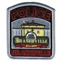 Branchville Police Department, South Carolina