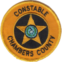 Chambers County Constable's Office - Precinct 5, Texas