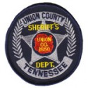 Union County Sheriff's Office, Tennessee