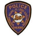 St. Louis Southwestern Railroad Police Department, Railroad Police