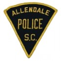 Allendale Police Department, South Carolina