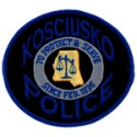 Kosciusko Police Department, Mississippi