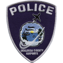 Okaloosa County Airports Police Department, Florida