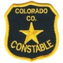 Colorado County Constable's Office - Precinct 8, Texas