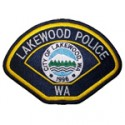 Lakewood Police Department, Washington