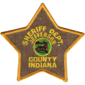 Jefferson County Sheriff's Department, Indiana
