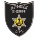 Jefferson County Sheriff's Department, West Virginia