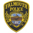 Falmouth Police Department, Massachusetts