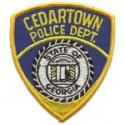 Cedartown Police Department, Georgia