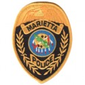 Marietta Police Department, Oklahoma