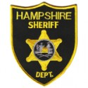 Hampshire County Sheriff's Office, West Virginia