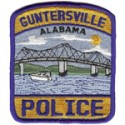 Guntersville Police Department, Alabama