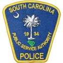 South Carolina Public Service Authority, South Carolina