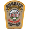 Clark County Sheriff's Office, Missouri