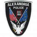 Alexandria Police Department, Indiana