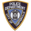 Centerville Police Department, Ohio
