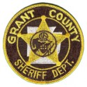 Grant County Sheriff's Office, Arkansas