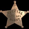 Central of Georgia Railroad Police Department, Railroad Police
