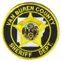 Van Buren County Sheriff's Office, Arkansas