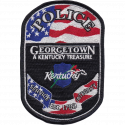 Georgetown Police Department, Kentucky