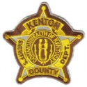Kenton County Sheriff's Office, Kentucky