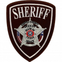 Reeves County Sheriff's Office, Texas