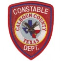 Calhoun County Constable's Office - Precinct 5, Texas