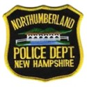 Northumberland Police Department, New Hampshire