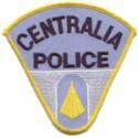Centralia Police Department, Illinois