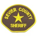 Sevier County Sheriff's Office, Utah