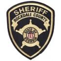 Rockdale County Sheriff's Office, Georgia