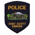 Fort Scott Police Department, Kansas