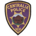 Centralia Police Department, Washington