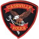 Cassville Police Department, Wisconsin