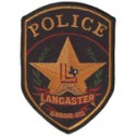 Lancaster Police Department, Texas