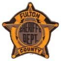 Fulton County Sheriff's Office, Kentucky