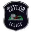 Taylor Police Department, Michigan