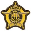 Morgan County Constable's Office, Kentucky