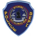 Wyoming Police Department, Illinois