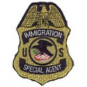 United States Department of Justice - Immigration and Naturalization Service - Investigations, U.S. Government